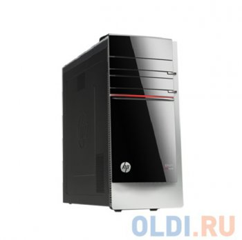 Системный блок HP Envy 700-300nr <J2G72EA> i7-4790/8Gb/2TB+128Gb SSD/NV GTX 745 4Gb/Win 8.1