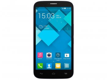 Смартфон Alcatel OT7047D POP C9 (2SIM) (Bluish Black)