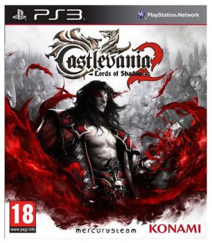 Игра для Sony PlayStation Sony Castlevania: Lords of Shadow 2 русская версия