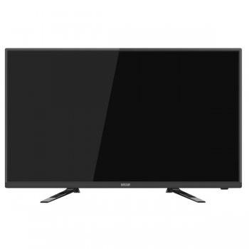 "Телевизор-LCD Mystery 28"" M-3030LTA2 черный/HD READY/50Hz/DVB-T/DVB-T2/DVB-C/USB/WiFi/Smart (RUS)"