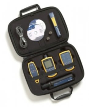 Набор инструментов Fluke FTK1300 SimpliFiber Pro Full-Featured Inspection and Verification Kit