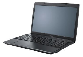 "Ноутбук Fujitsu LIFEBOOK AH544 Core i5-4210M/4Gb/500Gb/DVDRW/GT720M 2Gb/15.6""/HD/Mat/1366x768/Win 8.1 EM 64/black/BT4.0/CR/6c/WiFi/Cam"
