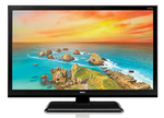 "Телевизор-LCD BBK 28"" 28LEM-3002/T2C black HD READY USB MediaPlayer DVB-T2 (RUS)"