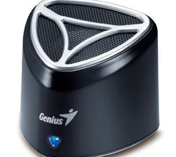 Колонки Genius SP-i175, 2W RMS, black