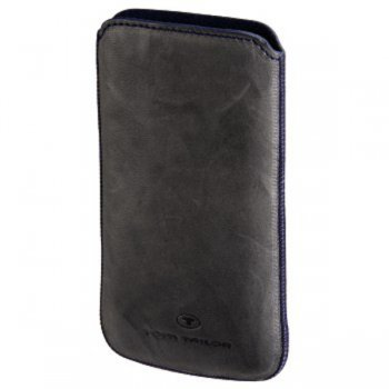 Чехол Tom Tailor Crumpled Colors H-115831 grey для Samsung Galaxy S II/S