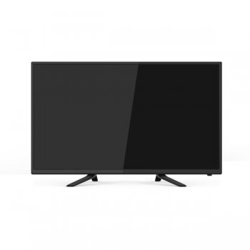 "Телевизор-LCD Supra 39"" S-LC40ST660FL черный/FULL HD/400Hz/DVB-T2/DVB-C/WiFi/Smart (RUS)"