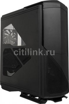 Корпус NZXT Phantom 820B черный w/o PSU XL-ATX 1x120mm 1x140mm 1x200mm 4xUSB2.0 2xUSB3.0 audio front door bott PSU