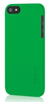 Чехол Incipio для iPhone 5 Feather Clover green