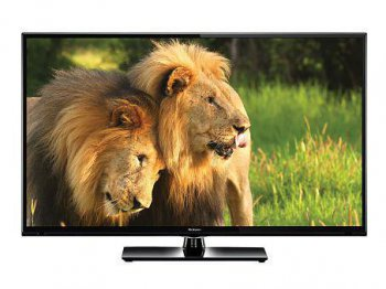 "Телевизор-LCD Rolsen 39"" RL-39E1004F ultra slim black FULL HD USB MediaPlayer (RUS)"