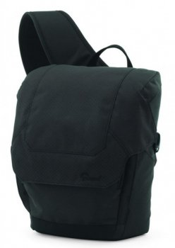 Рюкзак Lowepro Urban Photo Sling150 черный