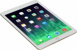 "Планшетный компьютер Apple iPad Air 2 Wi-Fi 64GB <MH182RU/A> Gold A8X/64Gb/WiFi/BT/iOS/9.7""Retina/0.437 кг"