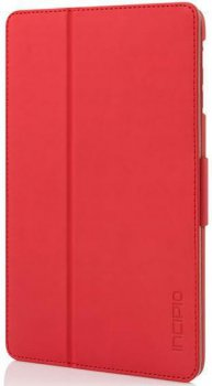 Чехол Incipio для iPad mini 2 Lexington красный (IPD-344-RED)