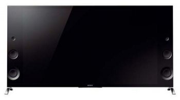 "Телевизор-LCD Sony 65"" KD-65X9005B black 4K UHD 3D 800Hz WiFi DVB-T2/C HDMI Smart"