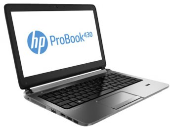 "Ноутбук hp ProBook 430 G2 Core i7 4510U/8Gb/750Gb/Intel HD Graphics 4400/13.3""/FWXGA (1366x768)/3G/Windows 8.1 Professional 64 dwnW7Pro64/black/WiFi/B"