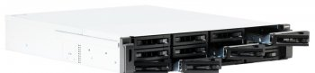Сетевое хранилище Qnap TS-EC1279U-RP 12 slots for HDD Intel Xeon E3-1225 3.1