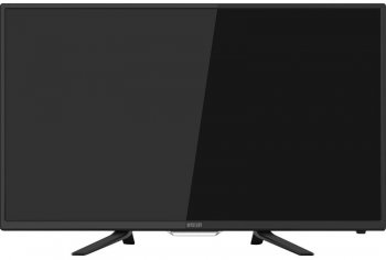 "Телевизор-LCD Mystery 39"" M-4031LT2 черный/FULL HD/50Hz/DVB-T/DVB-T2/DVB-C/USB (RUS)"