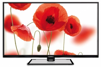 "Телевизор-LCD Telefunken 39.5"" TF-LED40S29T2 черный/FULL HD/50Hz/DVB-T/DVB-T2/DVB-C/USB (RUS)"