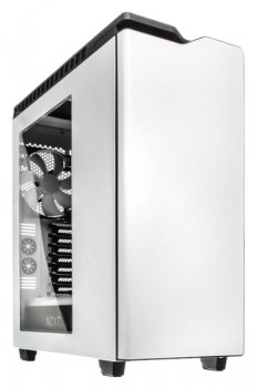 Корпус NZXT H440 белый w/o PSU ATX 7x120mm 5x140mm 2xUSB2.0 2xUSB3.0 audio bott PSU