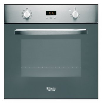 Духовой шкаф Ariston-Hotpoint FHS 83 C IX /HA