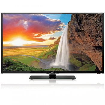 "Телевизор-LCD 22"" BBK 22LEM-1006/FT2C Navia черный/FULL HD/50Hz/DVB-T/DVB-T2/DVB-C/USB (RUS)"