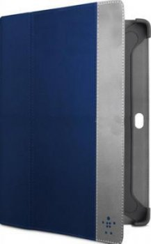 "Чехол Belkin F8M392cwC01 CASE;FOLIO;TPU;TABLET;10.1"";STAND 1;IND"