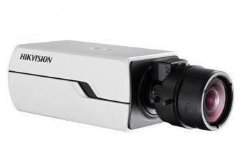Камера IP Hikvision (DS-2CD4012FWD-A) 1.3 Mpix IRC 12V/PoE