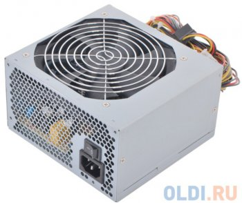 Блок питания FSP 700W (700-60HCN) 85+ v.2.3, A.PFC, 230V, 24+4pin, fan 12 см