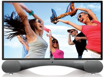 "Телевизор-LCD 22"" BBK 22LEM-5002/FT2C ""R"" Vale черный/FULL HD/50Hz/DVB-T/DVB-T2/DVB-C/USB (RUS)"