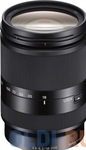 Объектив Sony SEL-18200LE 18-200 mm F/3.5-6.3 E OSS LE for NEX