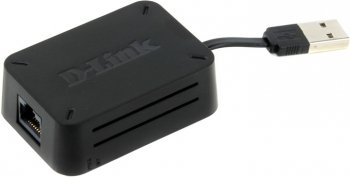 Маршрутизатор D-Link <DIR-516> Wireless Mini Router (1UTP 10/100Mbps, 802.11ac, USB)