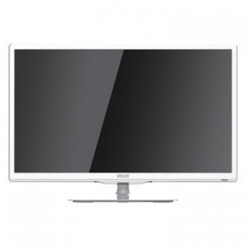 "Телевизор-LCD 32"" Mystery M-3223LT2 white Narrow frame white HD READY USB MediaPlayer USB DVB-T/T2/C HDMI (RUS)"