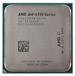 Процессор AMD A10 X4 6700 Socket-FM2 (AD6700ОKHLBOX) (3.7/5000/4Mb/Radeon HD 8670D) Box