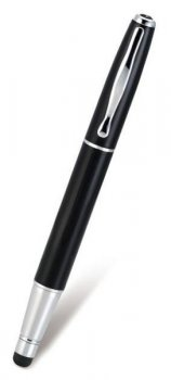 Стилус Genius Stylus Genius Touch Pen 100M черный USB