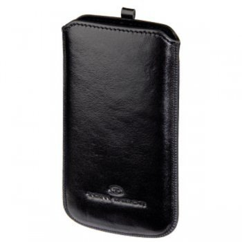 Чехол Tom Tailor Classic Casual H-115834 black для iPhone 4/4S/HTS Rhyme/Mozart