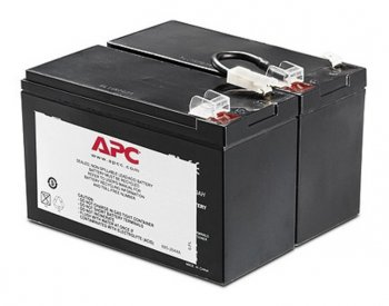 Батарейный блок APC APCRBC113 Replacement Battery Cartridge #113