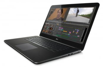"Ноутбук Dell Precision M3800 Core i7-4702HQ/8Gb/500Gb+8Gb/K1100M/15.6""/FHD/Touch/1920x1080/Win 8.1 Professional 64/black/BT4.0/3yr Basic NBD/6c/WiFi/C"