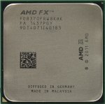 Процессор AMD FX-8370 BOX Black Edition (FD8370F) 4.0 GHz/8core/ 8+8Mb/ Socket AM3+