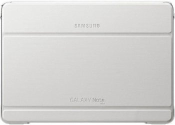 Чехол Samsung для Galaxy Note 10.1 EF-BP600BWEGRU SM-P60x белый (EF-BP600BWEGRU)