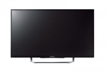 "Телевизор-LCD 32"" Sony KDL-32W705B black/grey FULL HD USB WiFi DVB-T2 Smart"