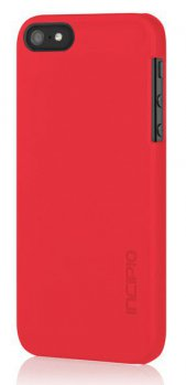 Чехол Incipio для iPhone 5 Feather Scarlet Red