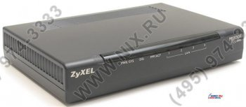 Маршрутизатор ZyXEL Prestige 792H EXT (RTL) SHDSL Security Router ( 4UTP 10/100Mbps, RJ11)