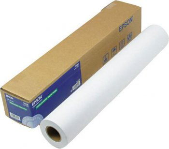 "Бумага EPSON C13S042372 ClearProof® Film 24"" x 30.5m EPSON for SP WT7900"