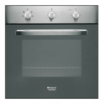 Духовой шкаф Hotpoint-Ariston FHS 51 IX