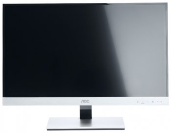 "Монитор AOC 27"" i2757Fm/01 Black IPS LED 5ms 16:9 2xHDMI M/M 20M:1 250cd"