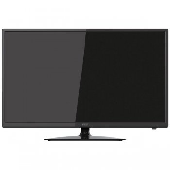 "Телевизор-LCD 24"" Mystery M-2426LT2 черный/HD READY/50Hz/DVB-T/DVB-T2/DVB-C/USB (RUS)"