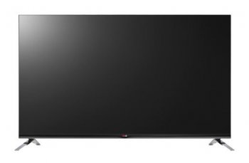 "Телевизор-LCD 47"" LG 47LB690V Cinema Screen titan FULL HD 3D 800(200Hz) WiFi DVB-T2/C/S2 (RUS) SMART Skype ready очки"
