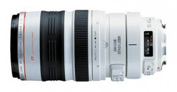 Объектив Canon EF 100-400L USM IS (2577A011)