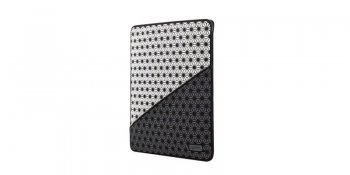 Чехол Bone для iPad STARFLAKE white/grey (BA12021-WBK)