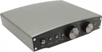 Звуковая карта ASUS Essence One MKII (RTL) (Analog 1in/2out, S/PDIF in, 24Bit/192kHz, U)