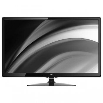 "Телевизор-LCD JVC 28"" LT28M340 черный/HD READY/50Hz/DVB-T/DVB-T2/DVB-C/USB/Smart (RUS)"